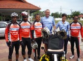 Narathiwai Bicycle club
