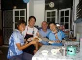 Yummy Roast Duck at Ratchburi
