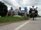 7km to Udon Thani